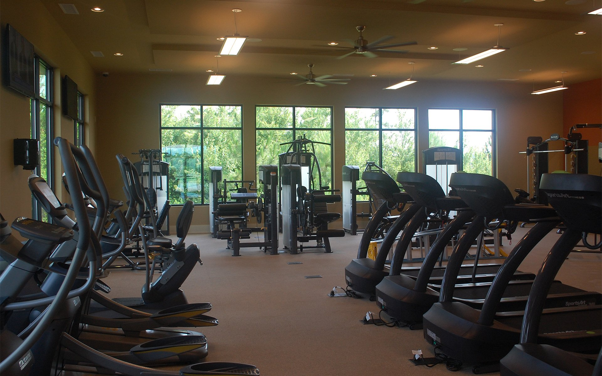 Compass Pointe Fitness Center